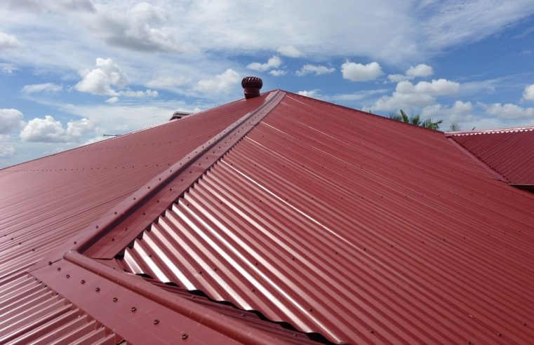 Simple Guidance On Different Roof Types