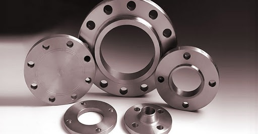 Pipe Flanges – Pipe Fittings