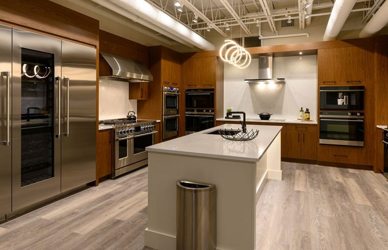 The most reasonably priced luxury kitchen appliance brands