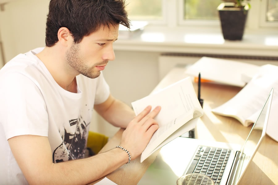 What services are offered by online writing service providers?