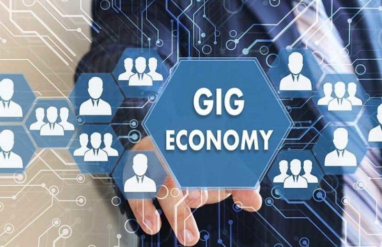 Gig Economy & Its Side Hustles