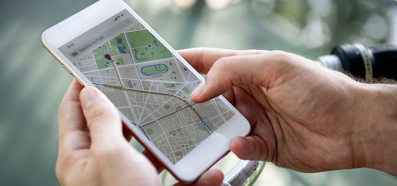 How To Track Someone Mobile Phone Through An App