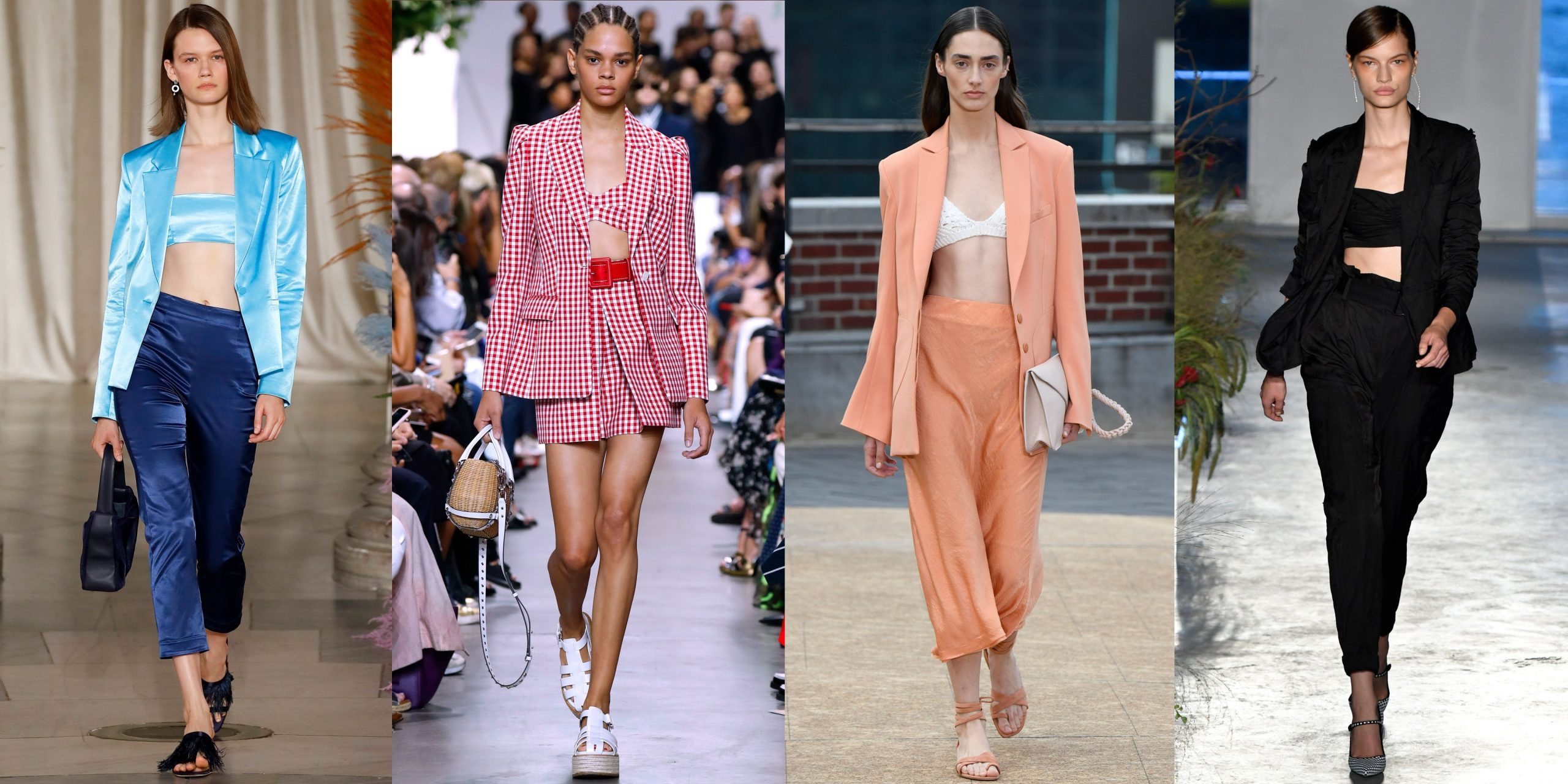 Top 5 Trendy Outfits for a Stylish Look in 2020