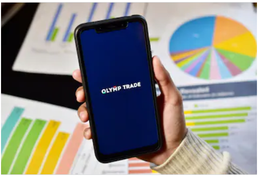 Tips for keeping your Olymp Trade account safe