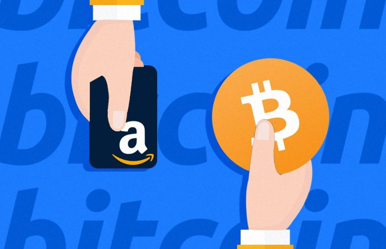 How to Buy Bitcoin via Amazon Gift Card