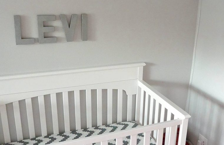 Where to Mount the Baby Monitor?