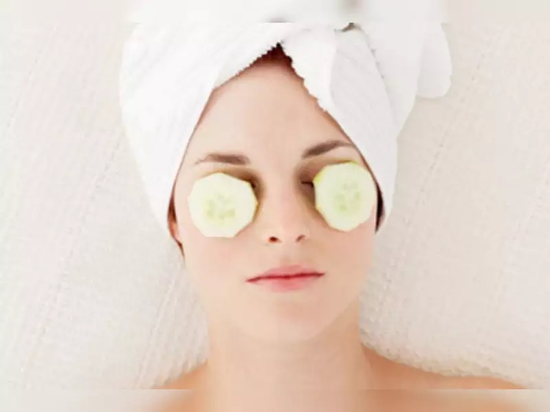 How To Get Rid Of Tired, Puffy Eyes Quickly and Naturally