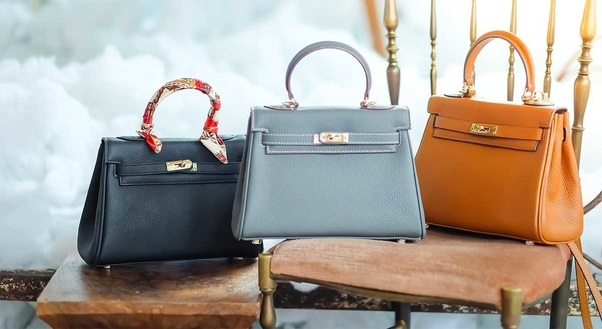 You Are Addict to Handbags? You Should Know Different Types of Handbags