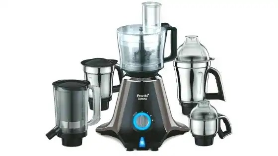 Benefits of Using a Mixer Grinder That Can Save Your Daily Routine