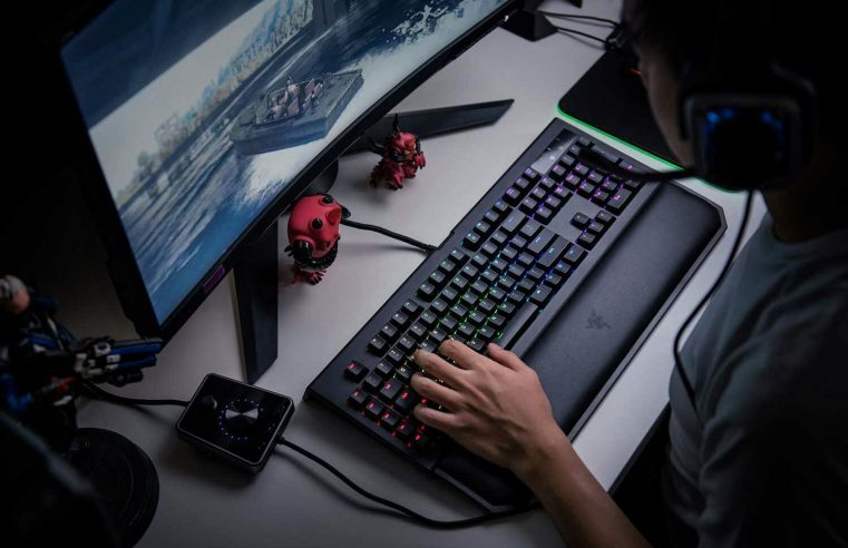 Best Mobile Gaming Set-Up and Accessories