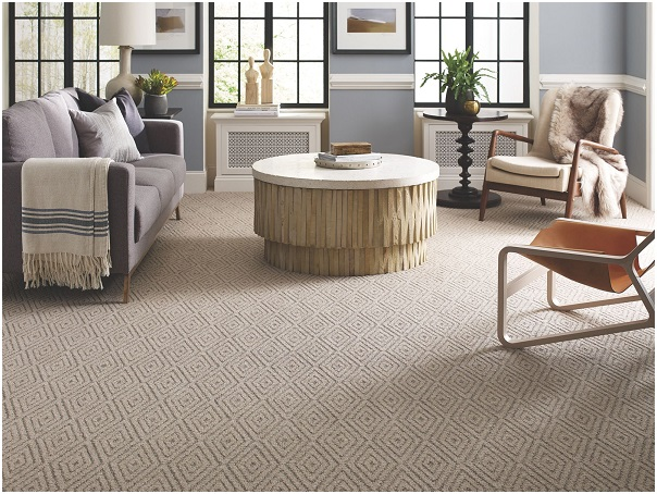 Importance of Carpet for Your Drawing Room Floor