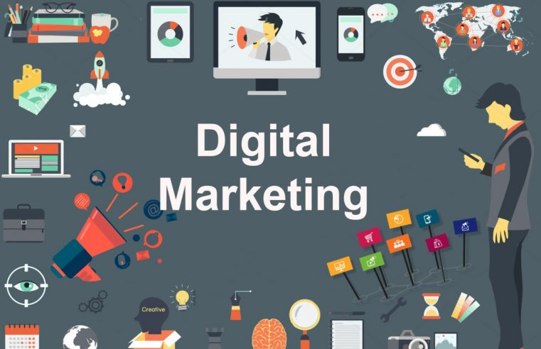 The Importance of Having a Digital Marketing Company