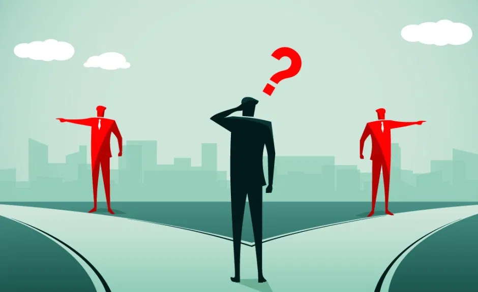 Five Things Most People Don't Know About Art of Decision-making