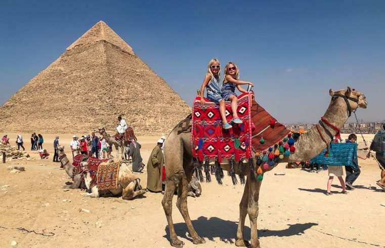 Why should you plan an exciting trip to Giza Pyramids?