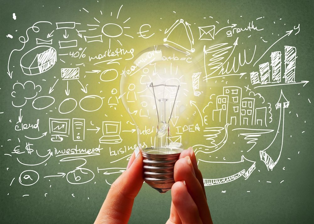 4 Awesome Brainstorming Techniques