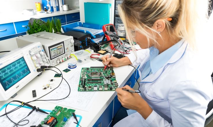 All You Need to Know About Electronic Assembly Services