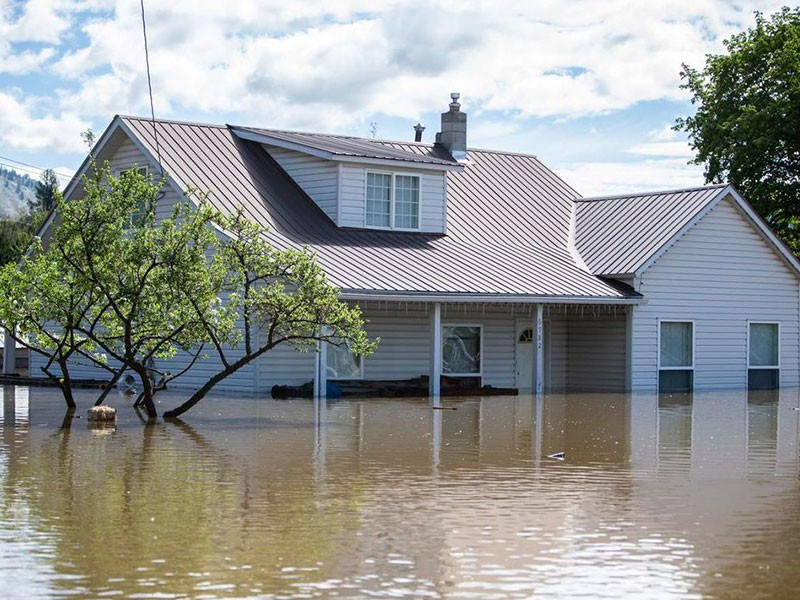 Water Damage Restoration Cost In 2020