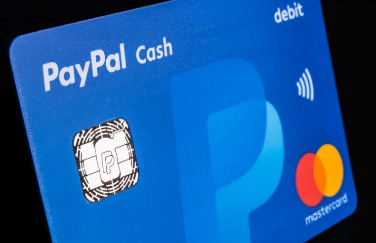 Redeem Your Gift Cards With Paypal Cash