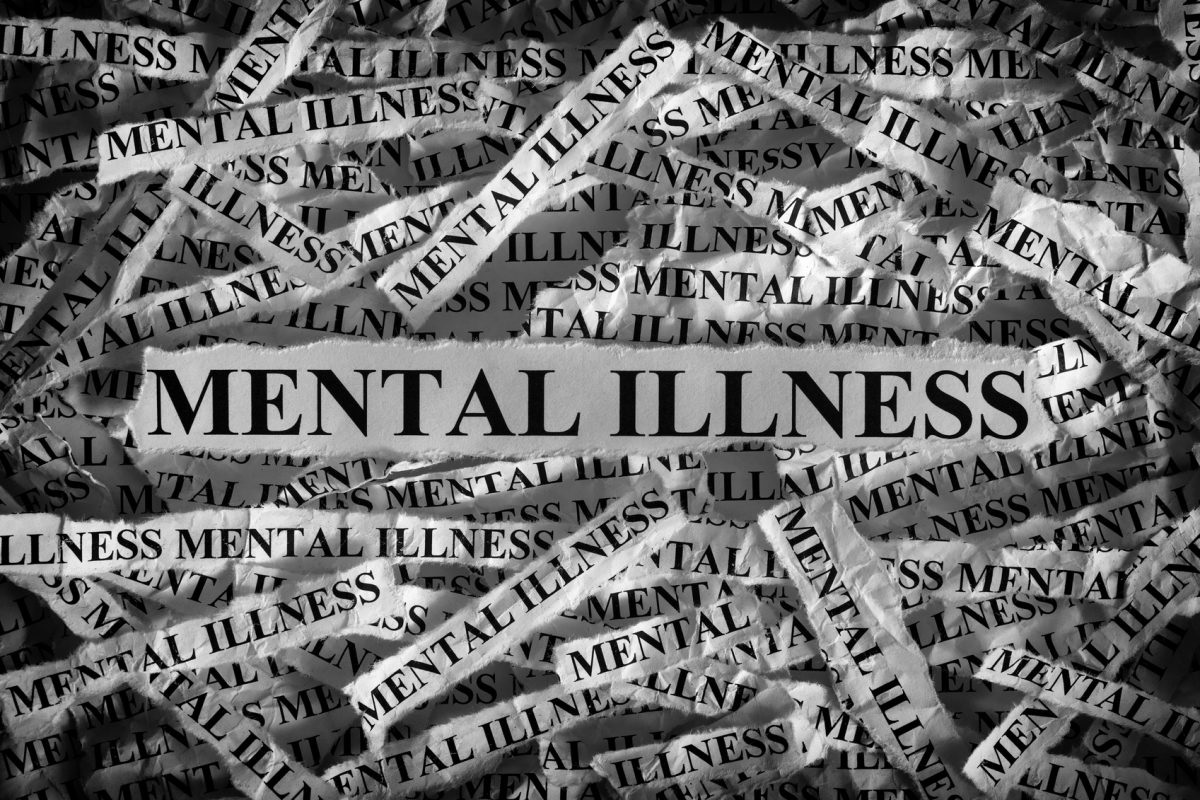 JODIE BRENTON LIFE RESOLUTIONS; ROLE OF EXERCISE IN MENTAL ILLNESS