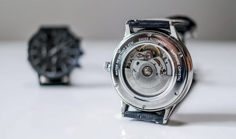 How To Choose An Automatic Watch For Men