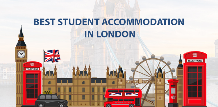 Explore Best Student Accommodation in London