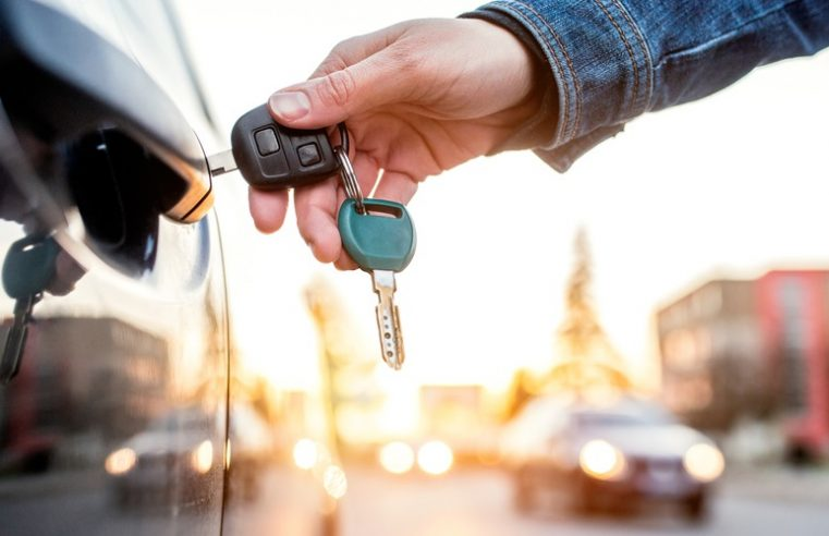 Have you lost your car key? Nothing to worry when car locksmith is here