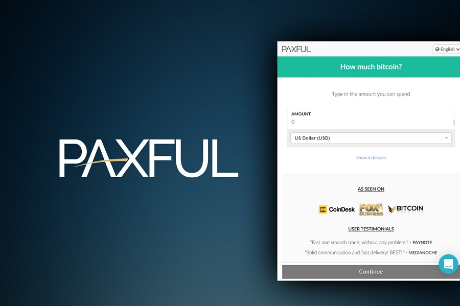 Ways to Buy and Sell Bitcoin on Paxful