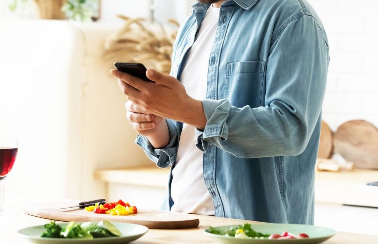 Top 5 Keto Apps- Carb Tracking