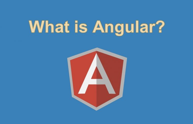 What is Angular, and Why is It Being Used?