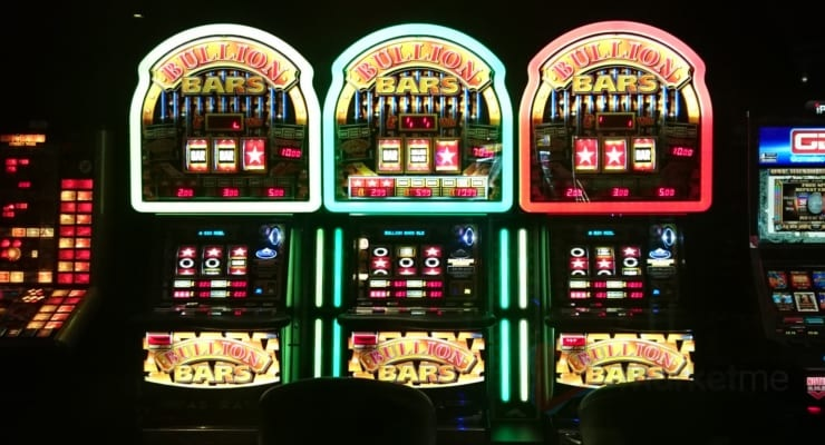 Are Gambling Regulations for slots changing?