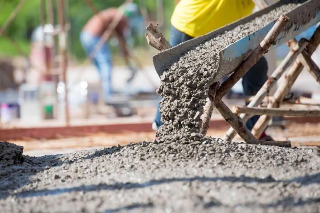 Benefits of using a small cement mixer