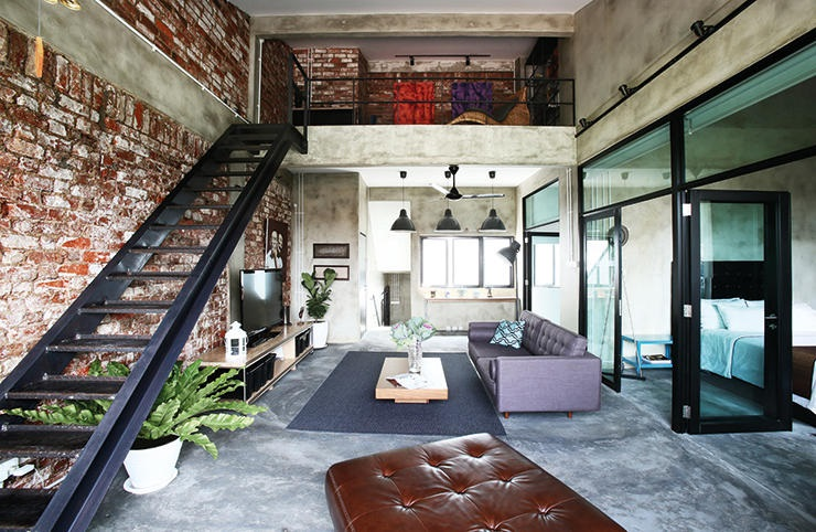 A Renovators Guide To Ceilings