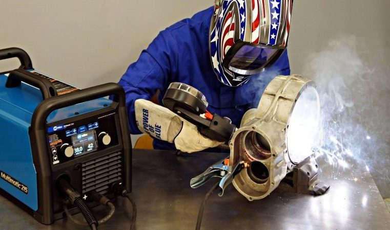 The Right Miller Welding As Per the Requirement Now