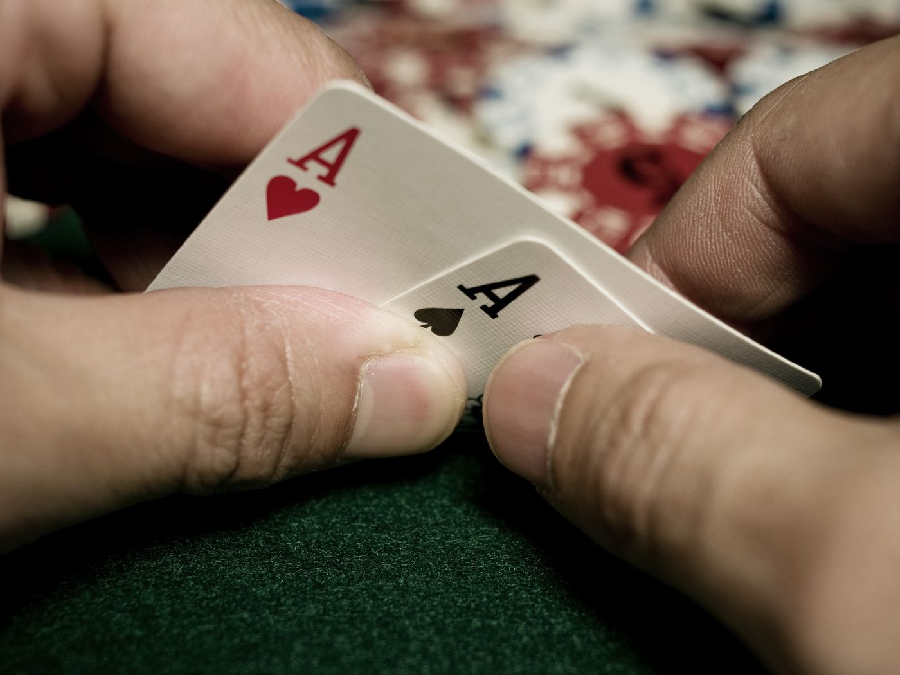 Perfect online poker Funtions As per Your Requirement