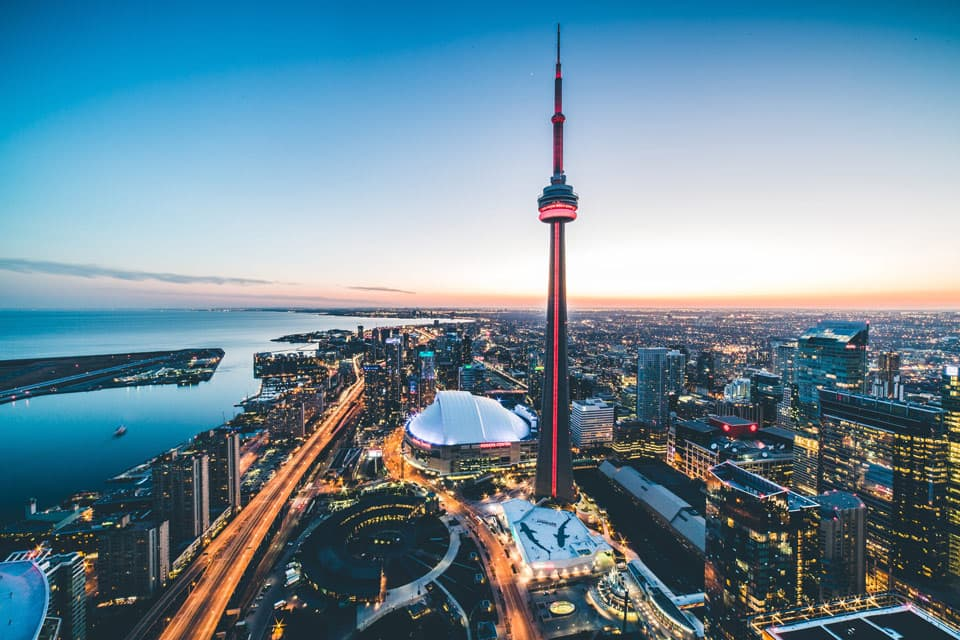 Toronto: Why This Should Be Your Next City to Visit