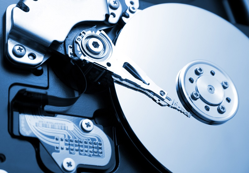 Is there any Hard disk recovery software for free?