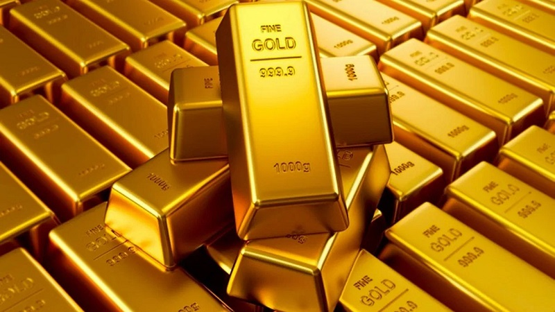 Gold Prices Are Increasing Day By Day