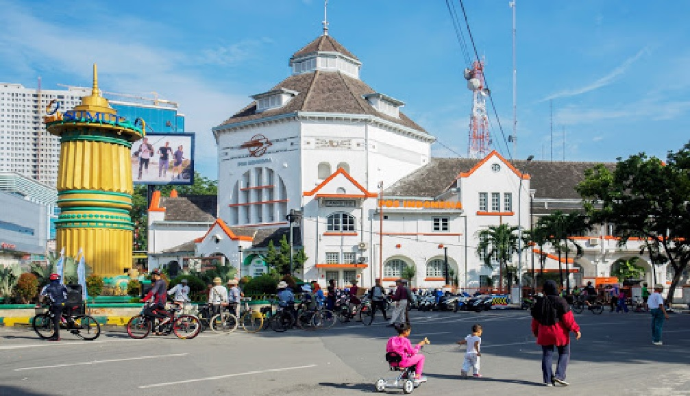 6 Glorious Destinations To Come in Medan, Indonesia