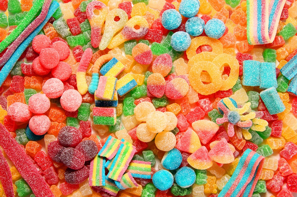 Top 5 Most Popular Candies in the World
