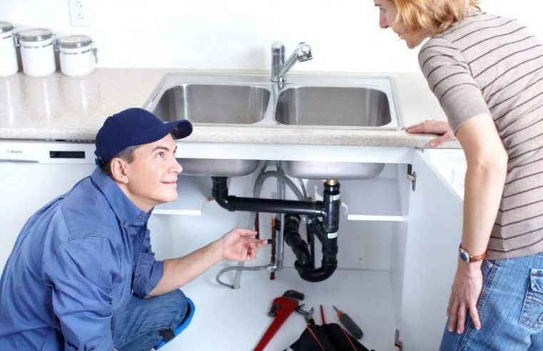 When is the Busiest Period for Plumbers?