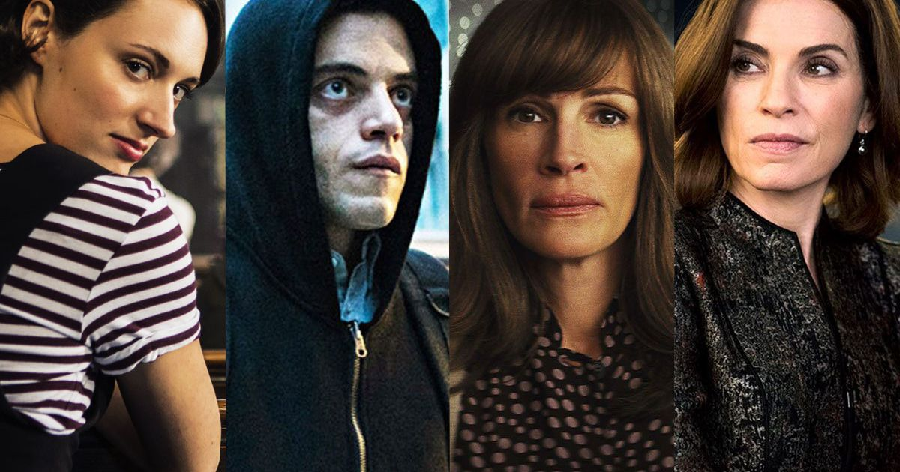 Four Best Canadian TV Shows of All Time