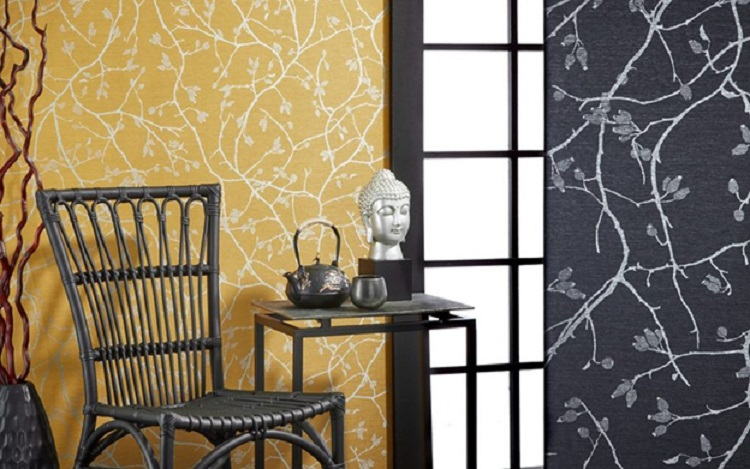 What Are the Advantages of Using Wallpaper Over Paint?