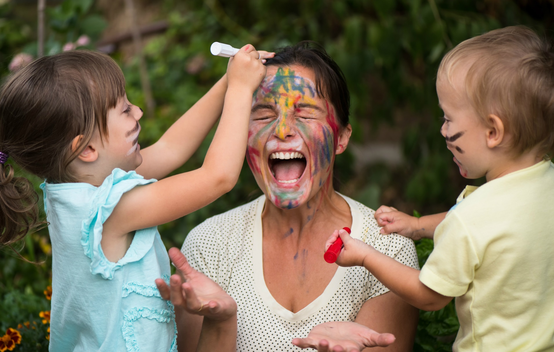 Crafting: The Ideal Family Activity