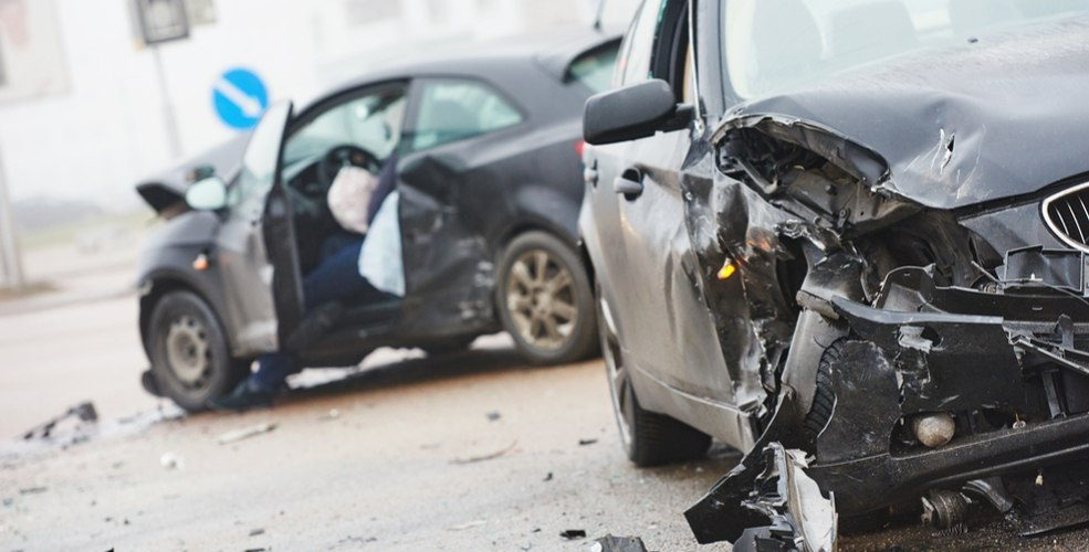 Auto Accidents: A Daily Unfortunate Event