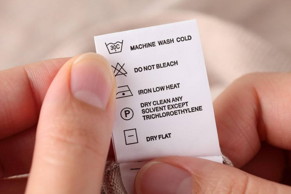 Significance of Clothing Labels & Its Importance for us A Consumer