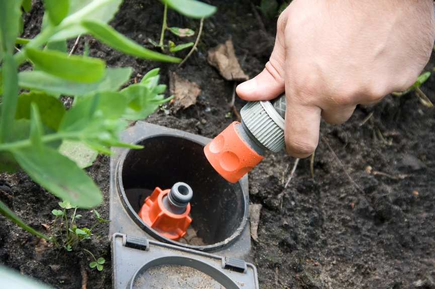 Availing Outsourced Irrigation System – A Good Investment