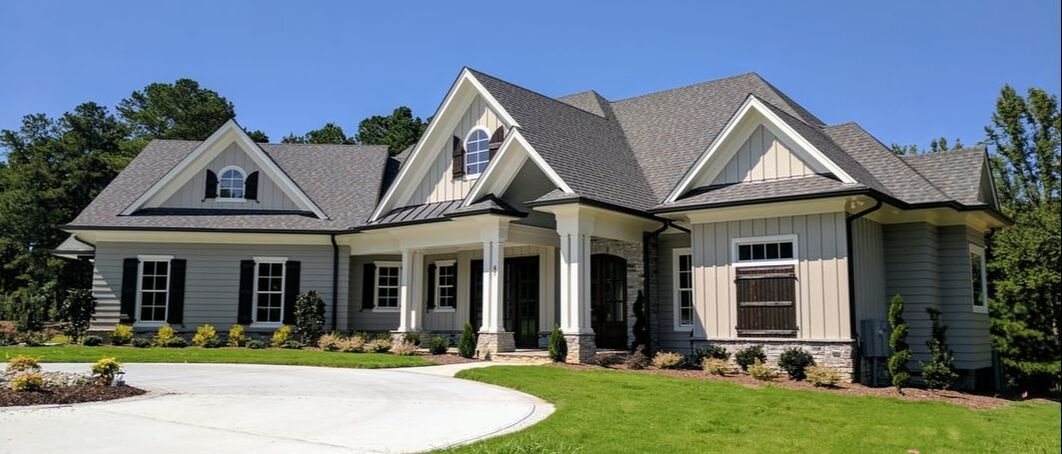 How Home Contractor Painting Can Help You with Exterior Painting