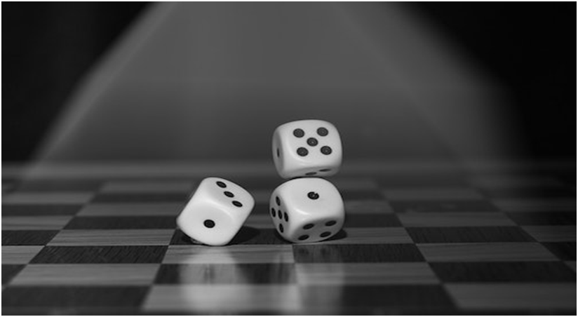 Past, Present & Future of Online Casino Gambling