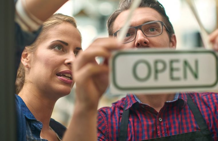 Is Small Business Success Part of Your Story?