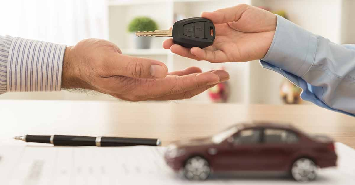 Can You Trust Who You Buy a Vehicle from?
